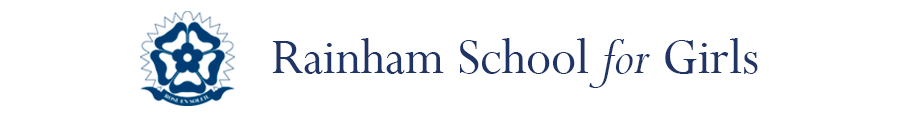 Rainham School for Girls - Rainham School for Girls - Home Page