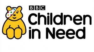 Children in Need Fundraising 2020