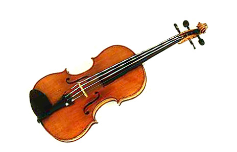 Product image of Violin - Spring  Term 2017