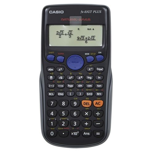 how to get variance in casio calculator