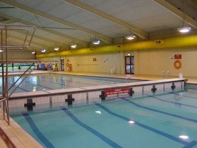 Pinewood School Swimming Lessons To July 16