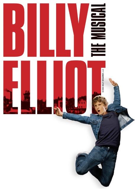 Lytchett Minster School - Billy Elliot - Thursday 10 November 2016 ...