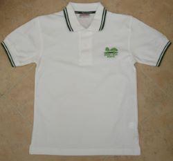 Logo Polo Shirts Online Rldm