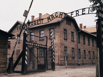 History Trip to <font color = green>Krakow & Auschwitz</font> 2019</b>