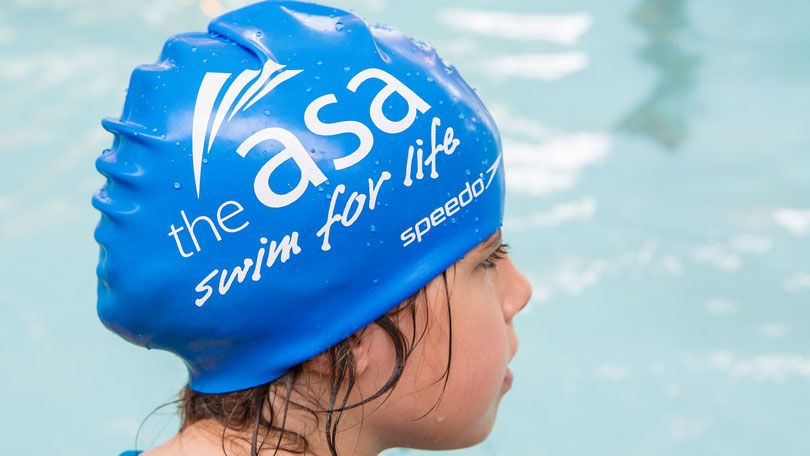 Goldsworth primary school swimming for Asa swimming lesson plan template