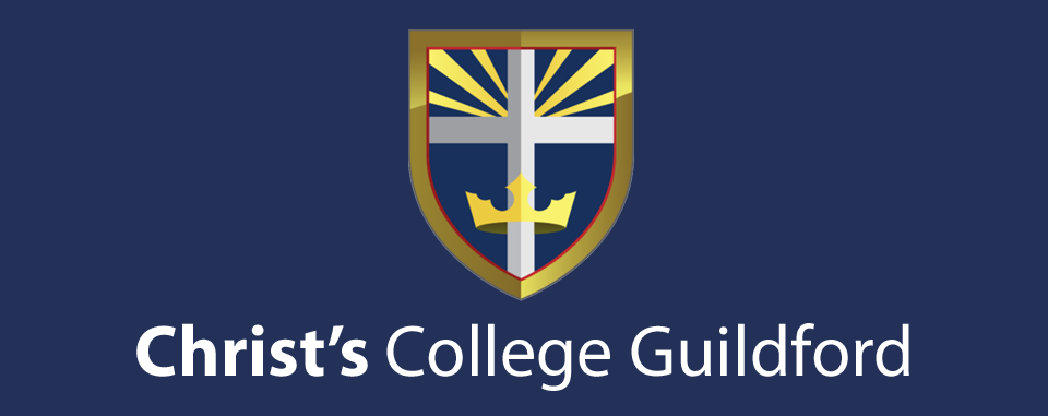 Christs College Guildford Dinner Money Manager