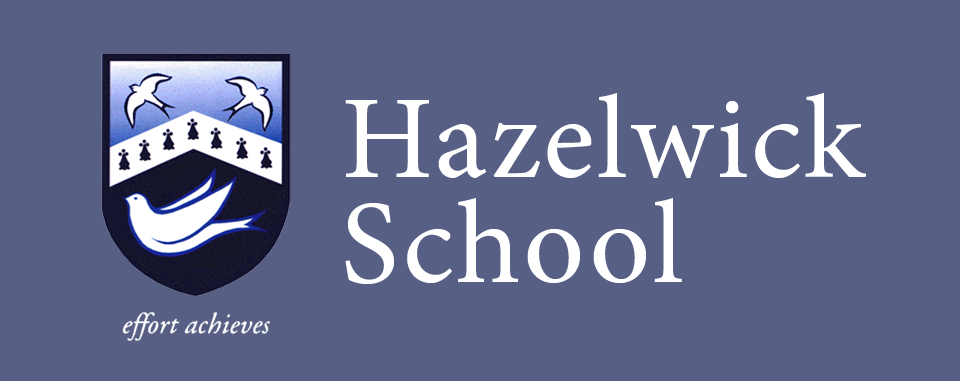 Privacy Policy >> Hazelwick School - General Payments
