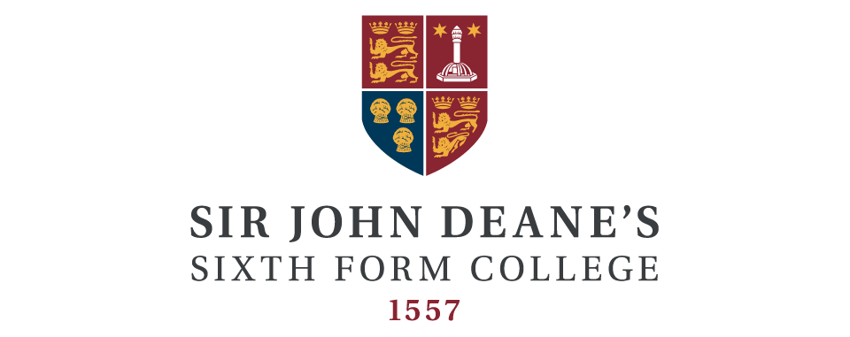 Sir John Deanes College - UCAT Preparation Course 4th June 2019